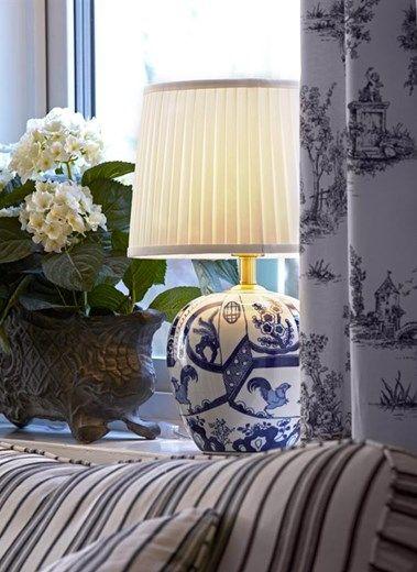 Göteborg bordslampa
