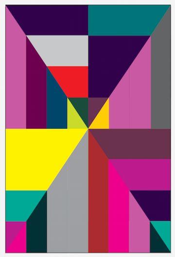 MOCAD Living полотно Музей современного искусства Детройт - Kickstarter