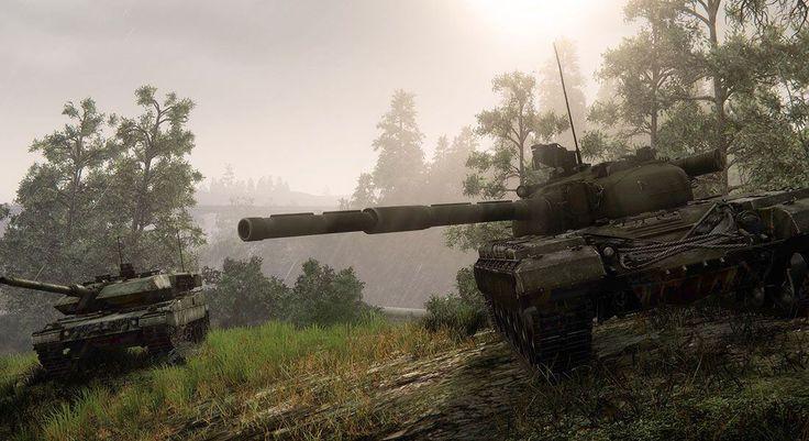 Wer World of Tanks mochte, wird Armored Warfare lieben