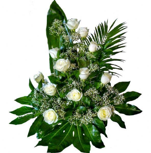 encuentra este pin y muchos ms en centros de flores y cestas de plantas para regalar de