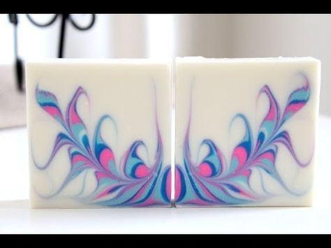 Making and Cutting butterfly swirl not to use the hanger part2 - YouTube