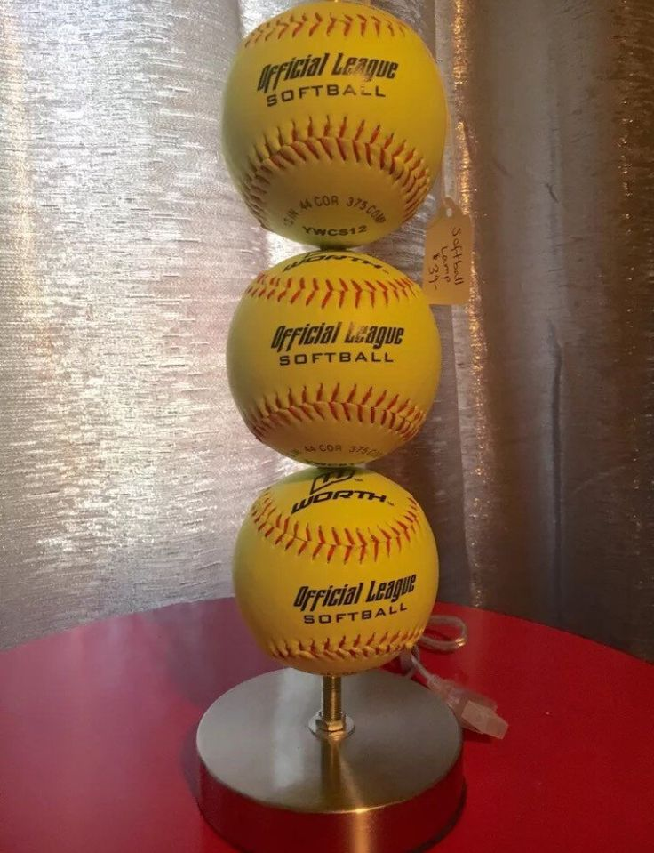 A personal favorite from my Etsy shop https://www.etsy.com/listing/455521576/yellow-worth-softball-baseball-sports