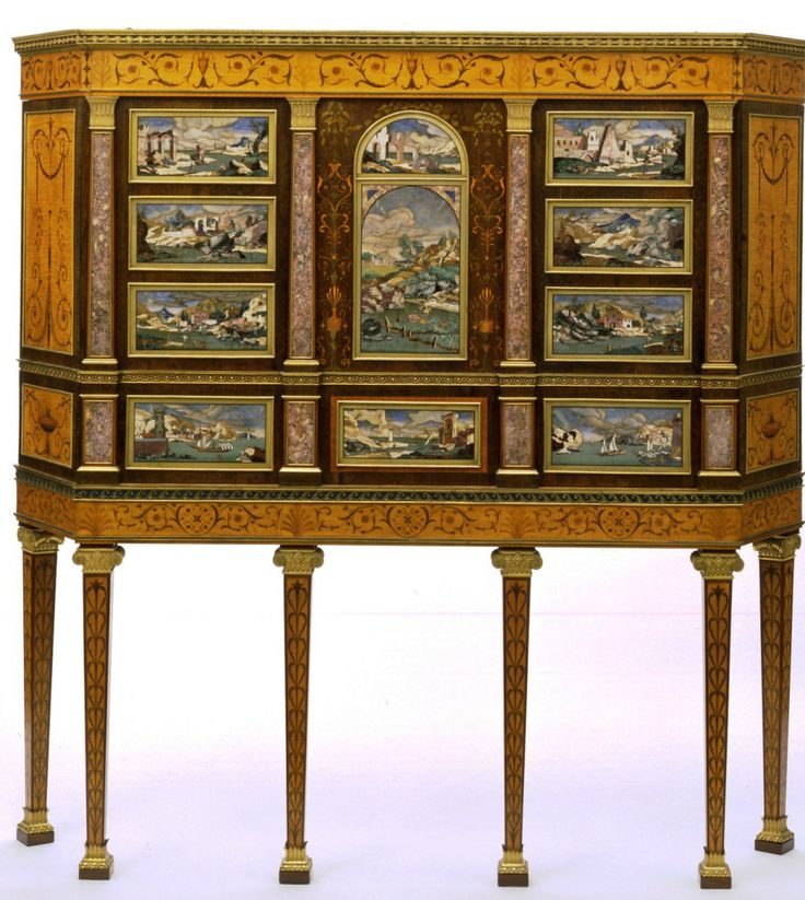38 best The brothers Adam furniture style images on Pinterest ...