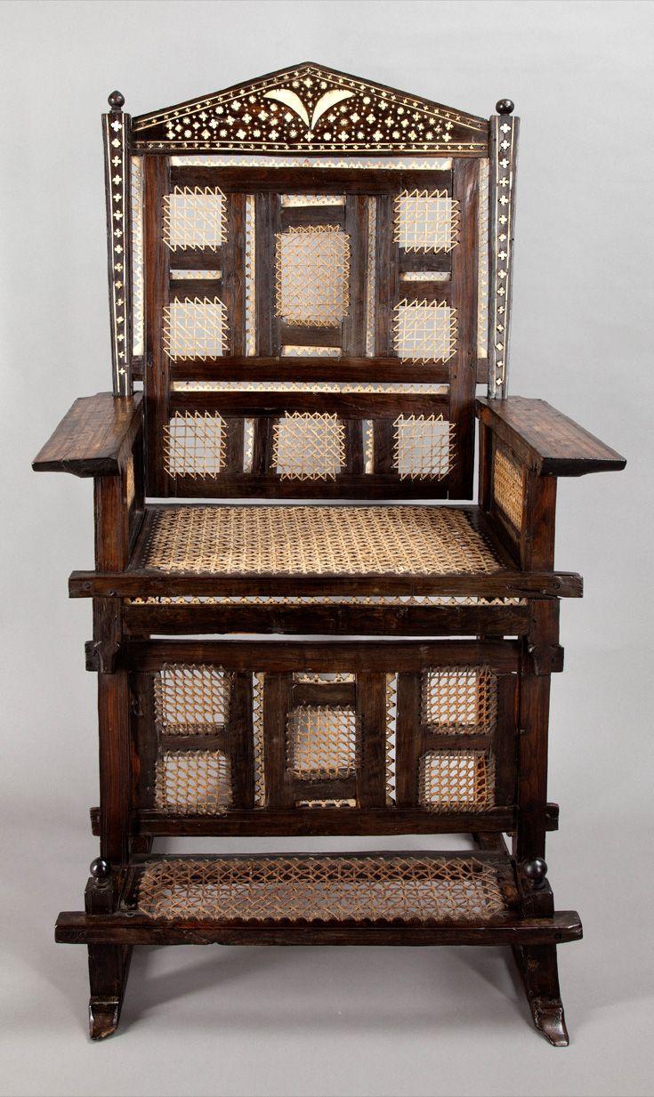 Africa Kiti Cha Enzi Chair Of Power 19th Century