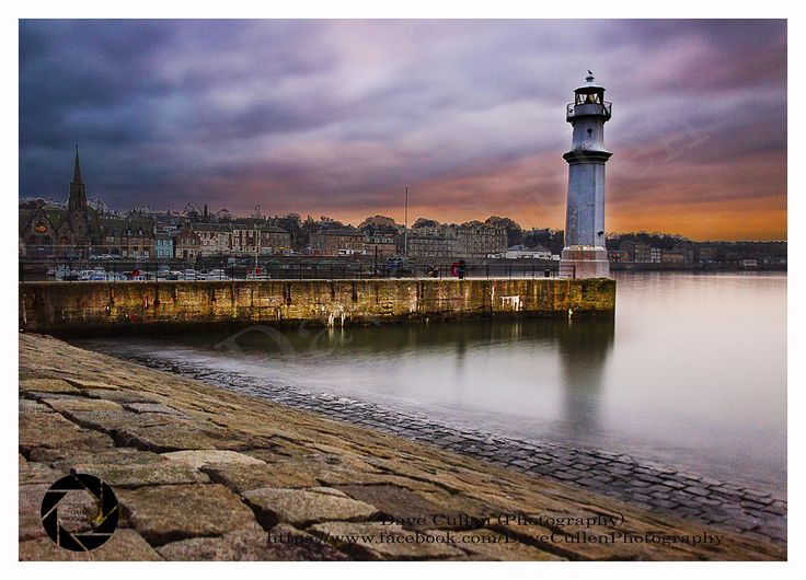 Newhaven Harbour © Dave Cullen Photography 2015