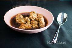 Kip adobo (Filipijnse kip)