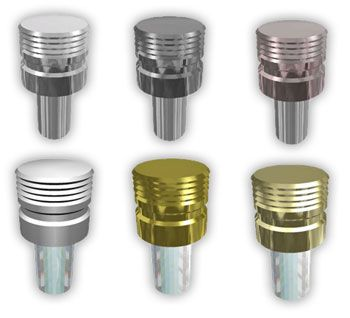 Physical Vapor Deposition - http://www.lakesprecision.com/physical-vapor-deposition-pvd-coating.html