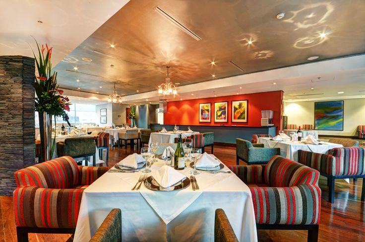 Restaurante Spezia