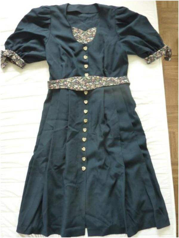 Landhausstil Kleidung Luxus Kleider Landhausstil Neu Und Gebraucht