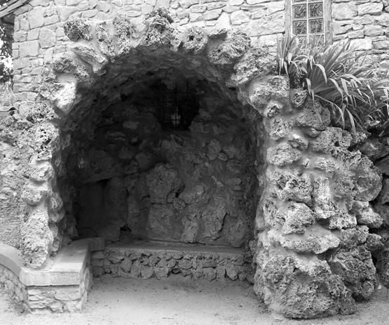 15 Best Images About Garden Grotto On Pinterest | Gardens, The