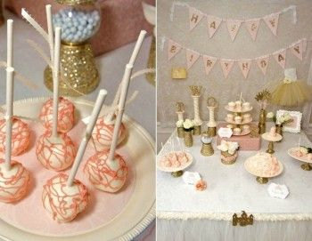 """""""Once Upon A Time"""" Fairytale Birthday {Guest Feature} - Celebrations at Home"""