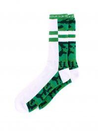 Arthur George by Robert Kardashian  -  Split Camo Sock
