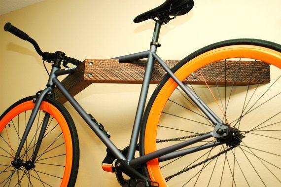 Chevron Bicycle Hanger™