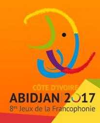 VIIIes Jeux de la Francophonie Abidjan 2017