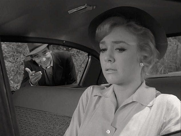 The 10 Most Bone-Chilling Episodes of The Twilight Zone