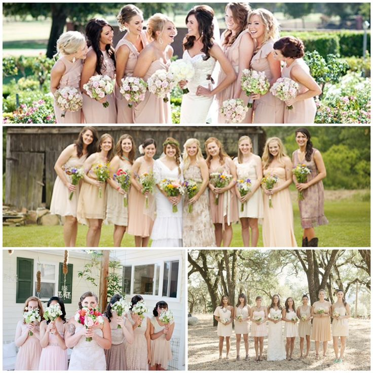Google Image Result for http://tahoeunveiled.com/wordpress/wp-content/uploads/2012/07/Tahoe-Unveiled-_-Beige-Nude-Bridemaids-Dresses.jpg