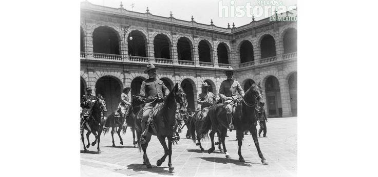 El 5 de septiembre de 1920, Álvaro Obregón es declarado presidente electo   Relatos e Historias en México