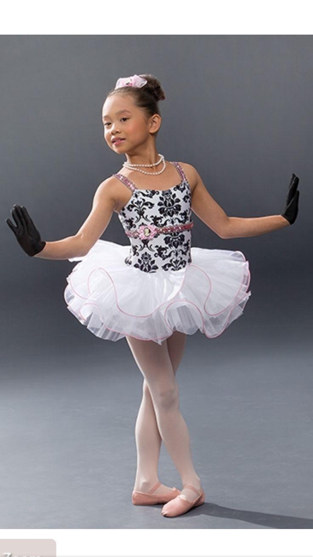 Revolution Dance Wear ballet costume