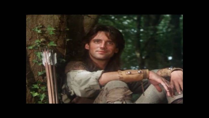 Robin of Sherwood Tribute 1984-2010