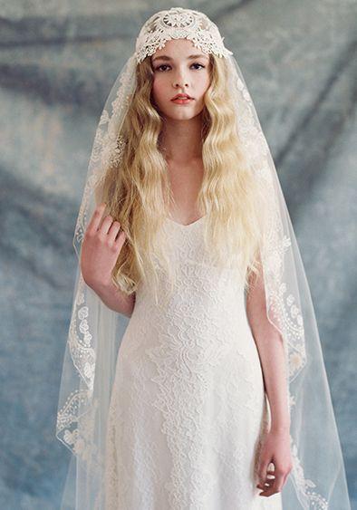 Adelaide // Juliet cap veil                                                                                                                                                                                 More