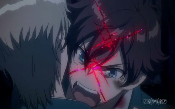 Valvrave the Liberator Ep 1 - AnimeMage.com