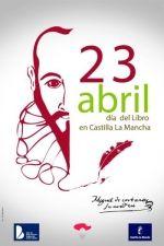 Día del Libro. Castilla La Mancha, 2016.