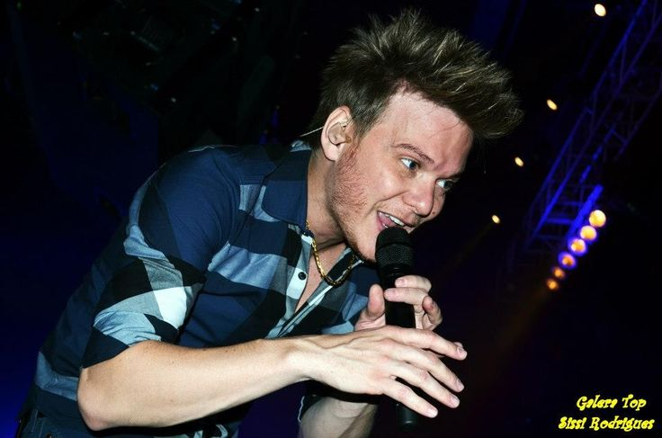 Michel Telo, Boston