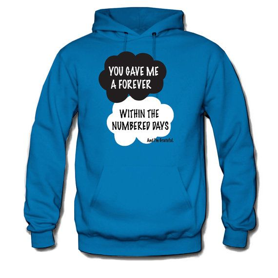 The Fault in Our Stars _ 1Q You gave me a by Supersticker77, $27.00