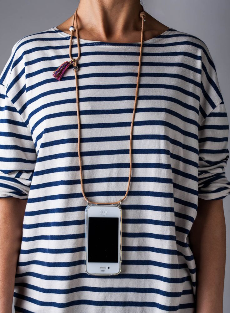 handykette/cellphone-necklace