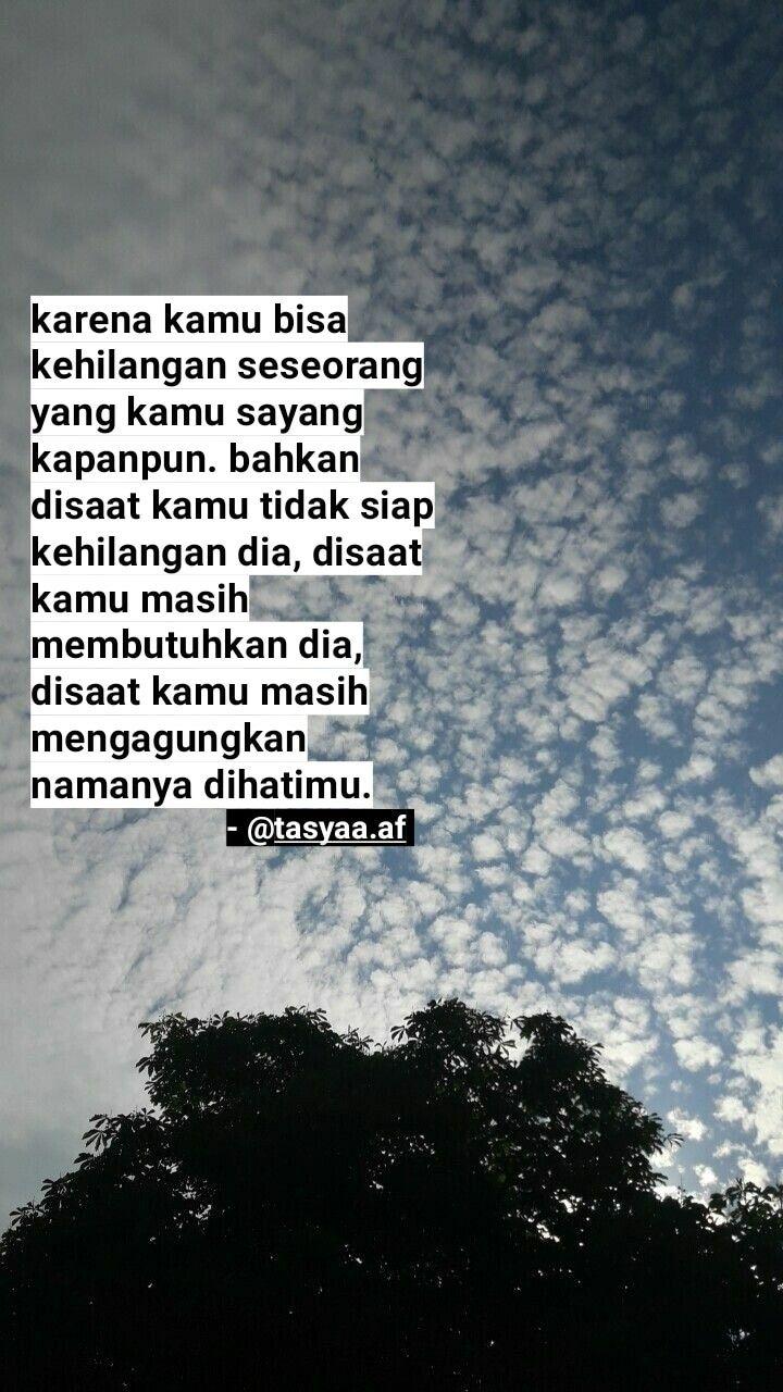 Quotes Bucin Senja Atau Langit Hehe
