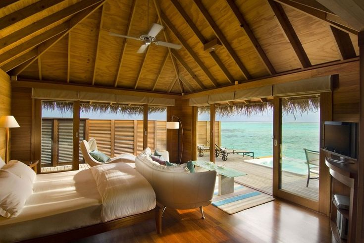 Conrad Rangali Island Resort - Maldives
