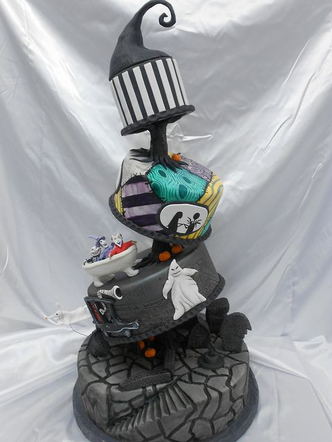 nightmare before christmas cake 30 best images about skellington cakes on 6164