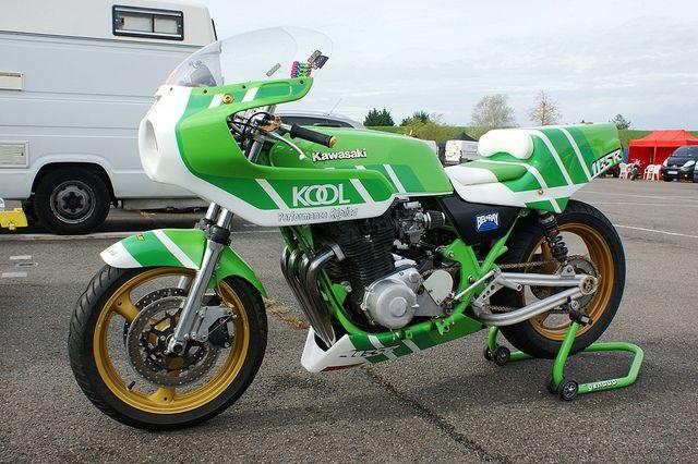 Kawasaki-Performance 1135R   Flickr - Photo Sharing!