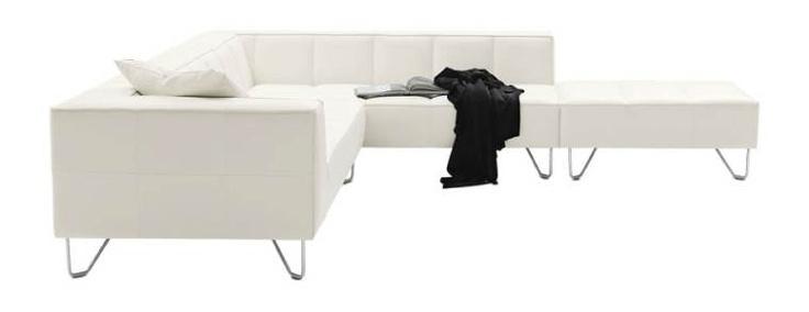 Moderne Milos sofaer - kvalitet fra BoConcept