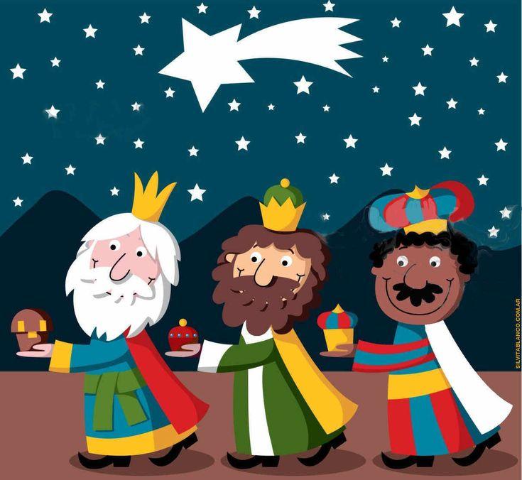 en Espagne, ce n'est pas le Père Noël qui apporte des cadeaux aux enfants mais les Rois Mages : quelques posts sur ce sujet, à commencer par leur l'histoire