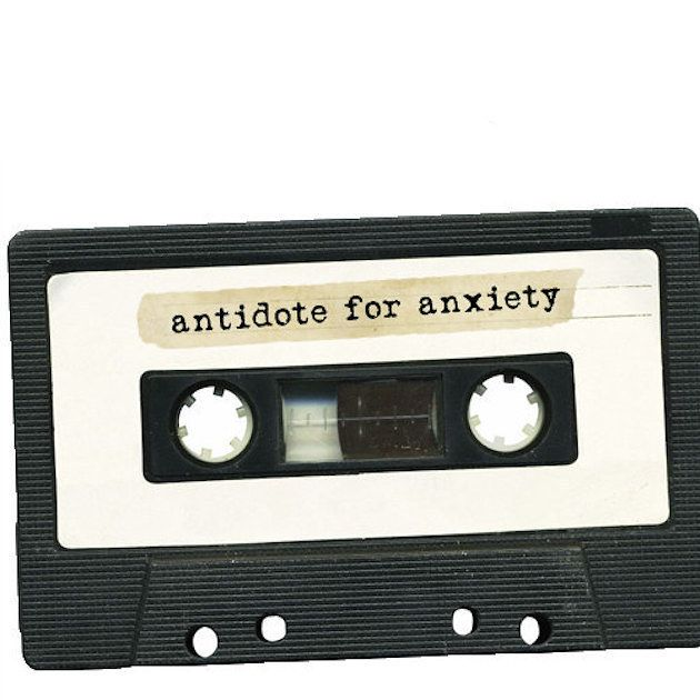 Whether you need to calm down, cheer up, or let it all out, there's a mix that will make it all feel OK.