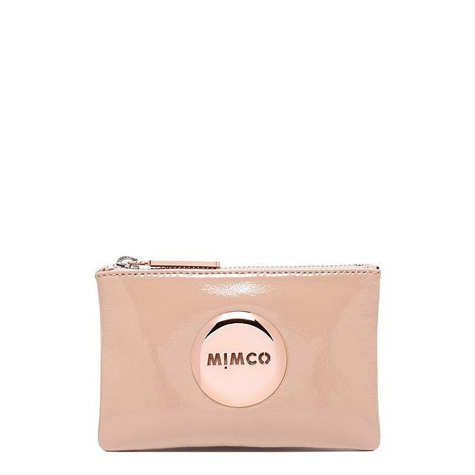 #mimco CELESTIAL CIRCUS Mim Pouch
