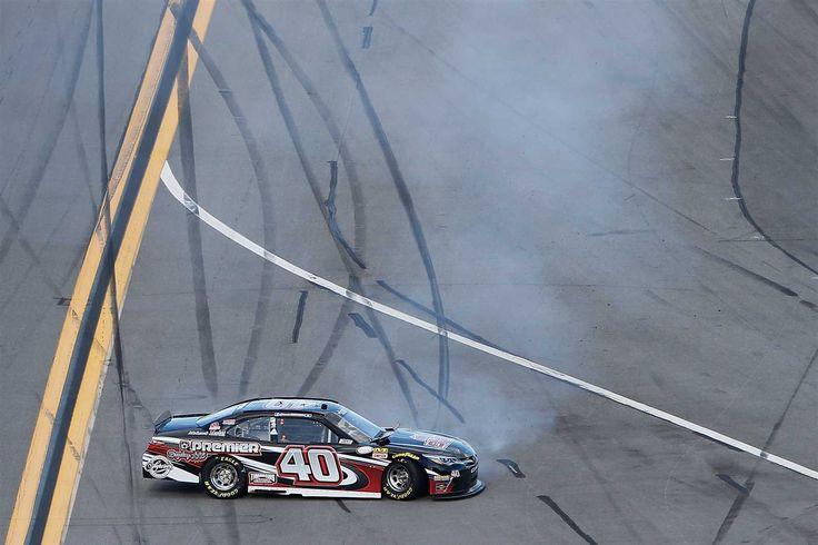 At-track photos: Daytona 500 weekend  Sunday, February 26, 2017  Photo Credit: Getty Images