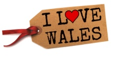 Welsh Gifts - Stylish and contemporary Welsh Gifts - www.ILOVEWALES.com