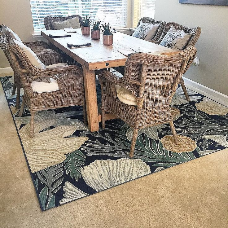 Rugs  Purchased this indoor/outdoor rug at #target yesterday. Love it! Totally worth the money. It's less expensive then a regular rug and it's can be easily cleaned. Win win!! Take a look at my stores for all the options they have.