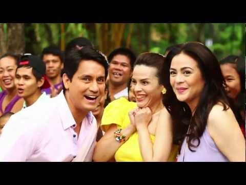 ABS-CBN Summer 2012 Station ID Ay!!!!! Boom! 98% love the ABS-CBN 2012 Summer ID.
