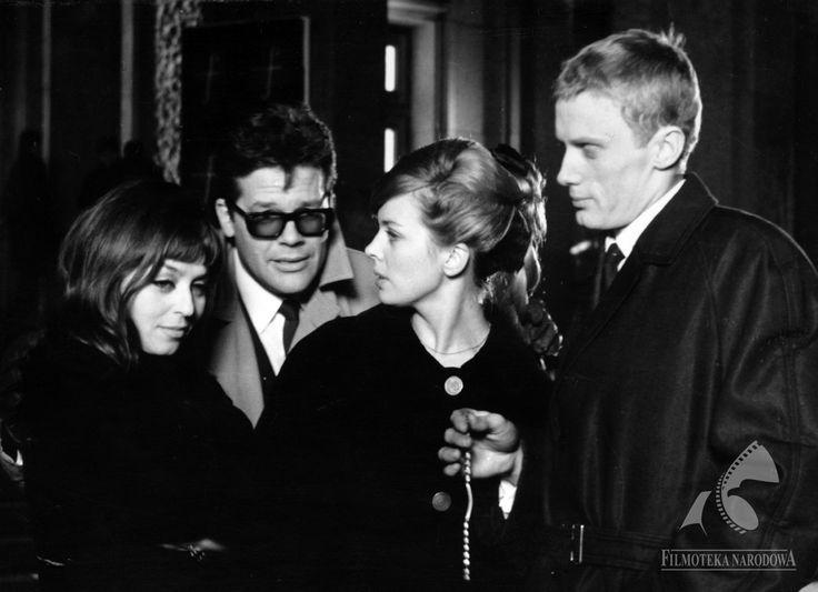 ✖ Jowita, Janusz Morgenstern (1967)