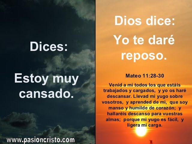 """""""¿ESTÁ MUY CANSADO?"""" REFLEXIONES PARA VOS:  http://reflexionesparavos.blogspot.com/2013/12/estoy-muy-cansado.html?spref=tw #stress #reflexionesparavos"""