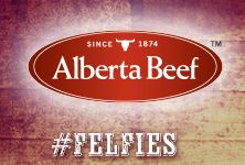 Alberta Beef Producers