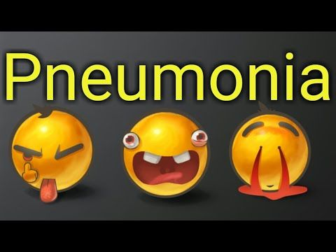 what is pneumonia cause sign symptomes pathophysiology treatment and pre...