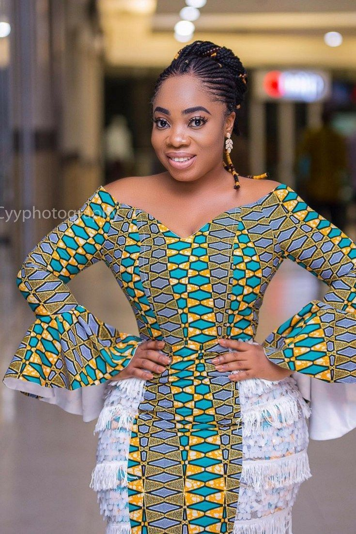 African Fashion Week Nc: Best 25+ Kente Styles Ideas On Pinterest