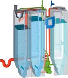 filtrar agua II