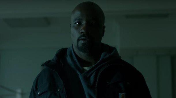 cool Luke Cage Demonstrates Off His Bulletproof Powers In Netflix Trailer