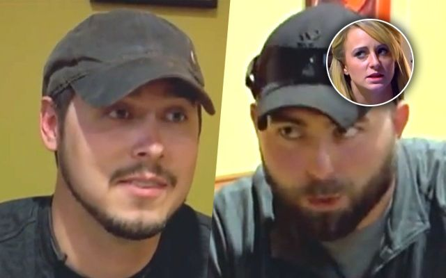 Is Teen Mom scripted? Nearly two months after Leah Messer went on a Twitter rampage claiming that MTV staged a scene on the last season of Teen Mom 2, a source has confirmed Messer's worst fears to...