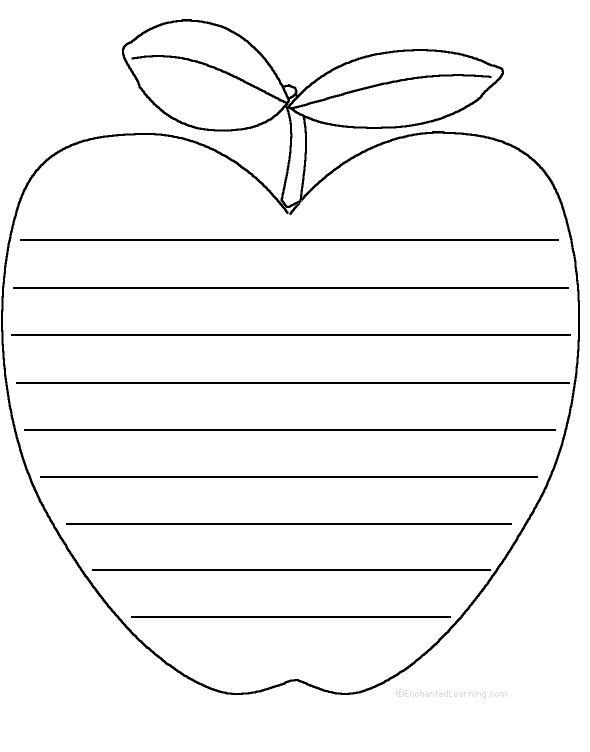 shape poem pdfs